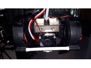 Barre anti-vibrations fans E3DV6
