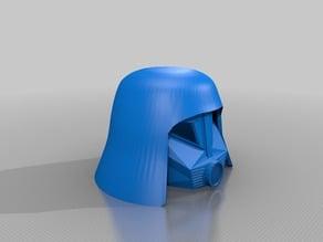 Space Balls Helmet V2