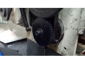 Gears Jet BD920N