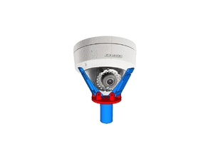 Dome Camera Cleaner