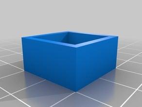 Cubo de calibración