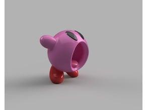 Kirby Sucks