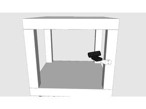 Webcam Mount