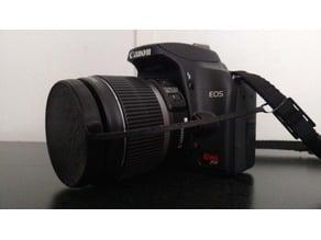 Universal Cannon SLR/DSLR Lense Cap