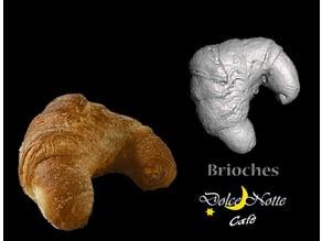 ;-) Enjoy your breakfast! Croissant