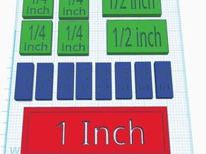 Teach Measurement by Making Your Own Ruler!
