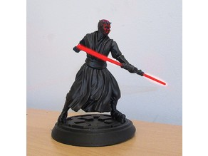 Star Wars - Darth Maul - full character