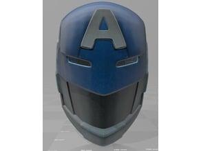Civil warrior helmet