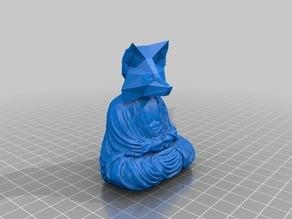 MetaMask Ott Fox Buddha