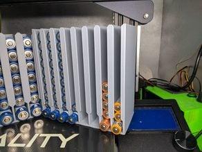 80 AAA Battery Dispenser