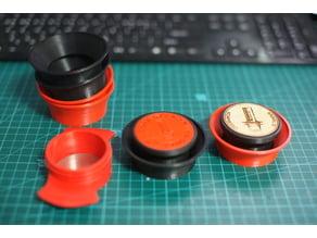 Caflano Kompresso Barista Set (3D)