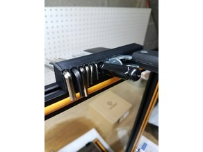CR_10 Rail Tool holder