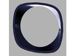 Simson KR51 headlight ring / Scheinwerferring