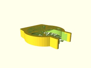 Pulley Ring