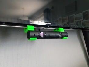PS4 Camera TV Mount