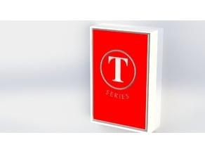 T-Series logo