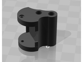 Remix Ummagawd Micro camera mount