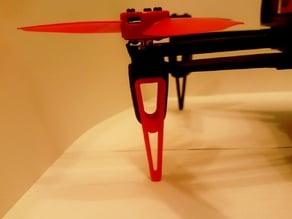 Bebop landing gear