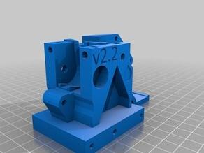Paste Extruder - 10 cc V2.2 - Extrudeuse à pâte