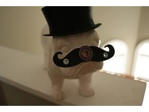 Mustache Ride(Mustache spinner)