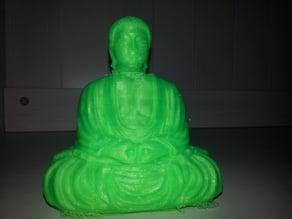 Buddha with Ear fix