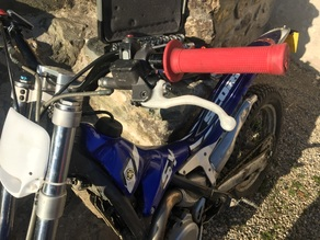lever Scorpa SY 250