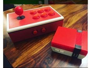 box for arcade joystick