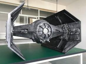 Darth Vaders Tie from star war