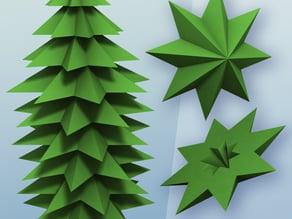 Star Pine (Modular)