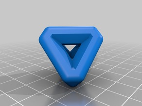 tetrahedral tetrahedron