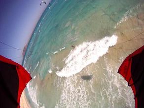 Gopro Kite strut mount