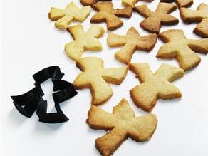 Escher Cookie Cutter
