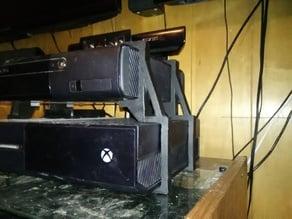 Xbox one and Xbox 360 Slim riser