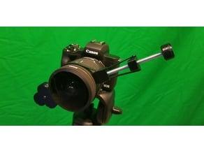 Camera Lens Focus Puller / Zoom Puller (Universal)