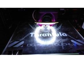 Tevo Tarantula Nozzle LED Ring Light