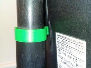 Vacuum Cleaner Swivel Holder for Siemens XS dino