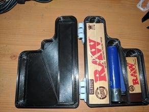 Portable Stash Box