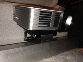 Angle Mount for Acer K132 LED Projector