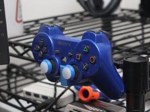 PS3 Controller Wire Rack Hanger