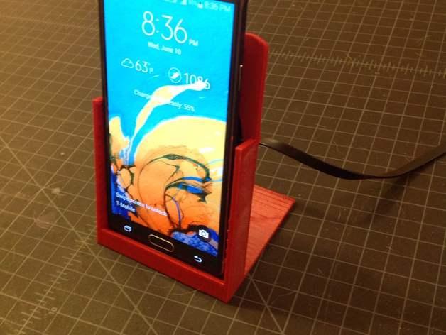 Phone Wireless Charging Dock