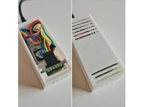 Sensor box for 8266 and a BME680