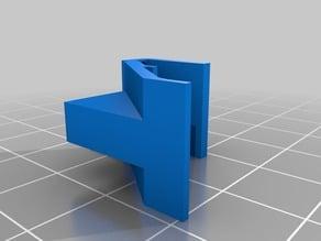 Cube 3 Wiper Holster
