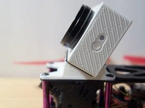 Martian II Camera Tilt Wedge 10/20/30/40 Degree