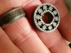 608 gear bearing
