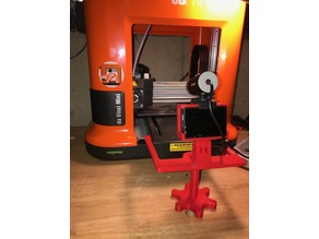 da Vinci Mini Camera Mount with Stabalizing Foot