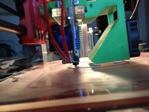 E3D nozzle cooler - 40mm fan