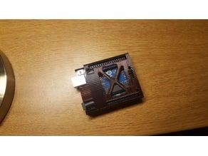 Minimal Arduino Uno Case
