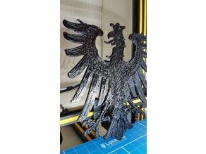 Wappen Adler Frankfurt