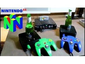 N64 Beer Controller