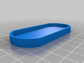 Elastic lid for Arrow point box.